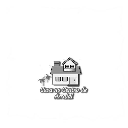 Casa no Centro de Arraial do Cabo