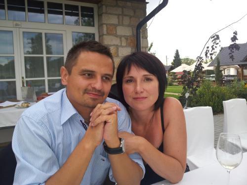 Jana a Michal Salačovi
