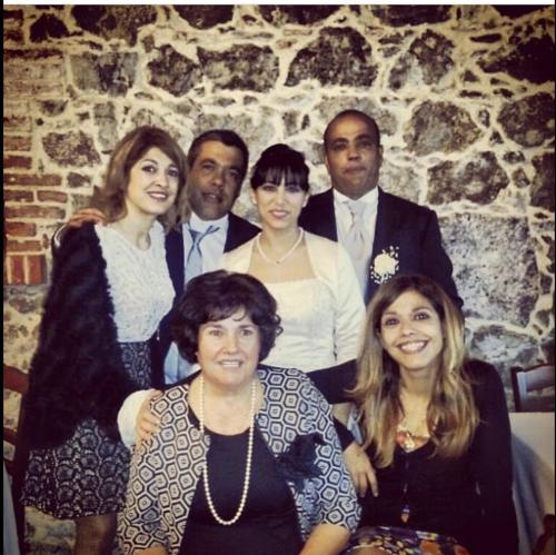 Famiglia Orru