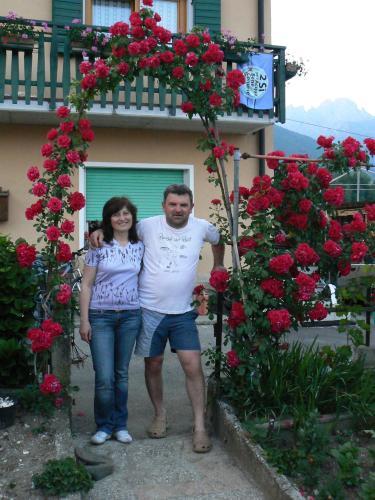 Fabiano e Alessandra