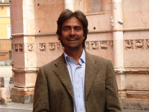 Vittorio Dalla Rosa Prati