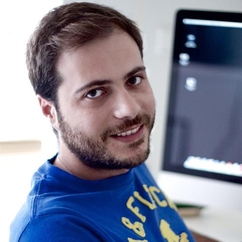 My name is Kostas Vasilakis and I have studied marketing and business management