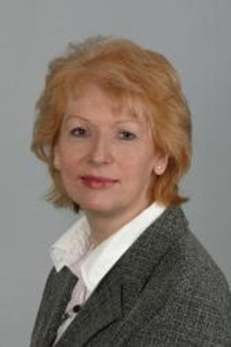 Evelin Hoeffgen