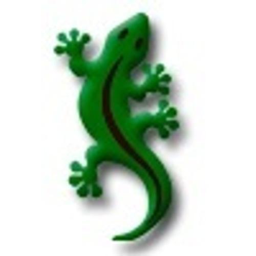 Gecko Shed