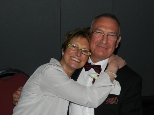 André et Graziella