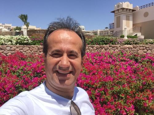 Mounir Farid Merhi