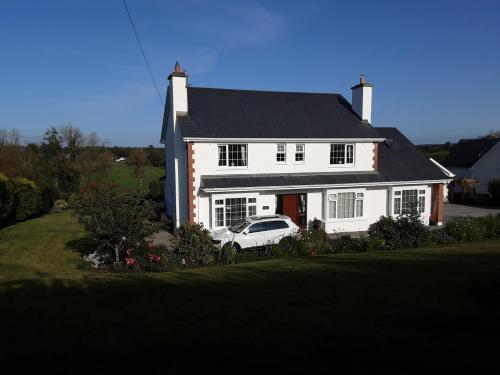 Hawthorn Lodge B&b, Milltown, Belturbet.