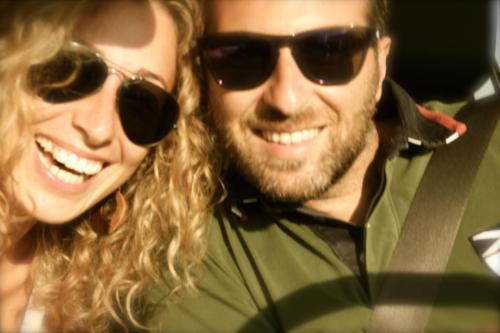 Davide & Nicoletta