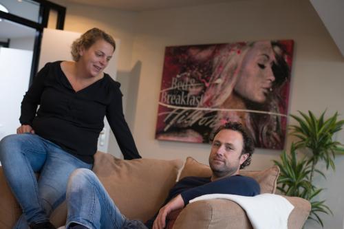 Carina & Maurice van Leeuwen