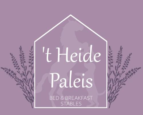 't Heidepaleis