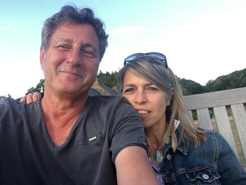 Florence & Dominique