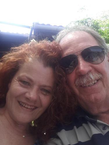 Charis & Maria Pervolarakis