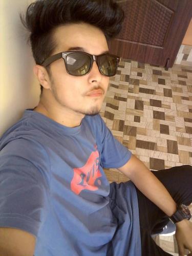 Bhivek Chhetri