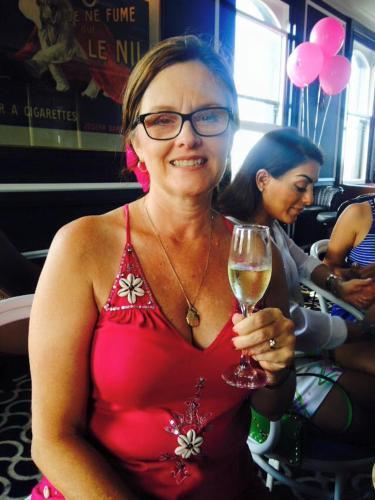 Sharon Blackett