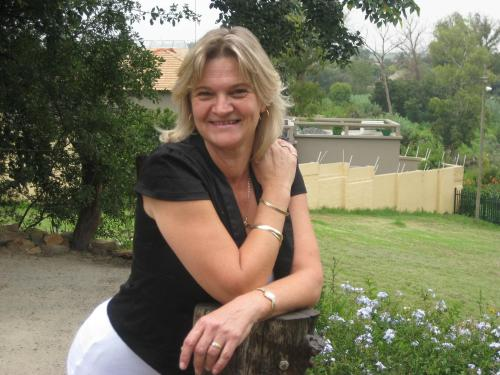 Marietjie Tarr