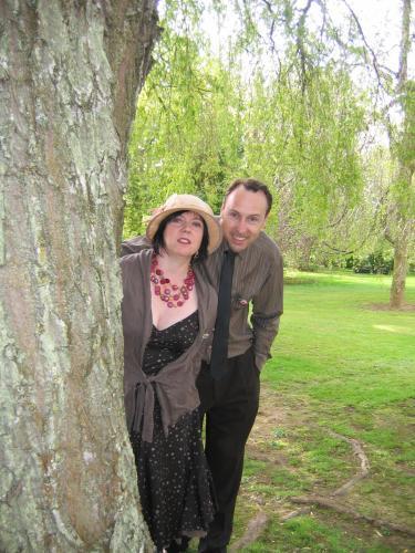 Carole et Vincent