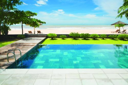 Sanctuary Ho Tram beach villa