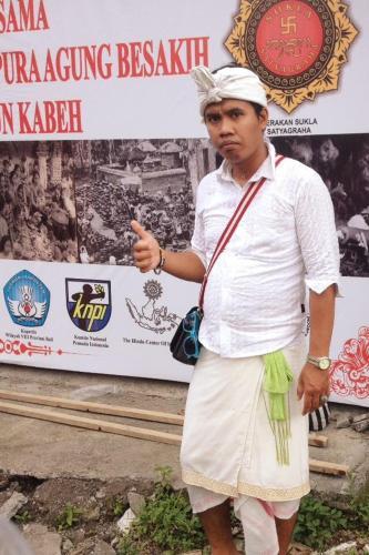 I Putu Muliartawan