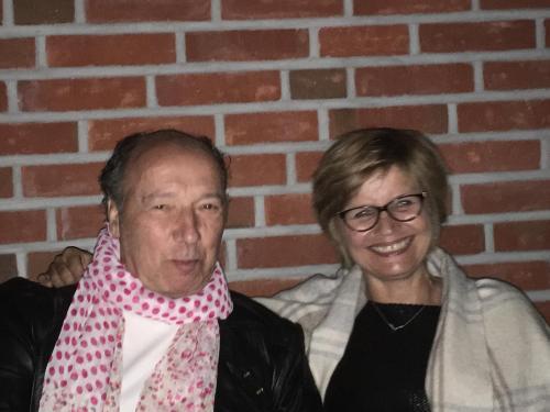 Heike und Thomas Nordwald