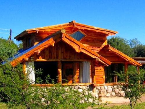 Cabañas Casas de Campo