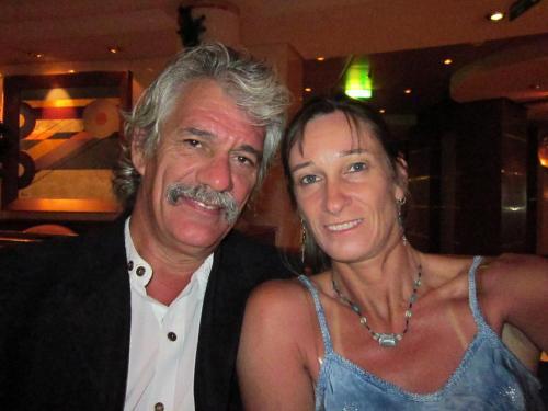 Kate and Ferdi