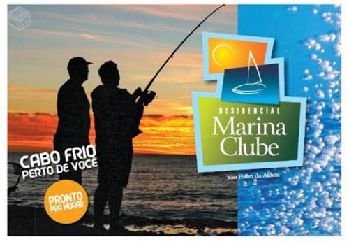 Bem vindo ao Residencial Marina Clube Cabo Frio