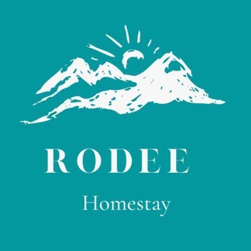 Rodee Homestay
