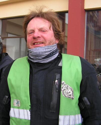 Gerd Schmidt