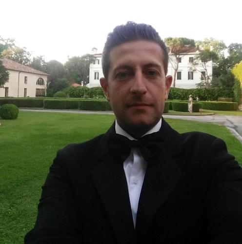 Aurelio  Longo - Gestore B&B Benvenuti al Sud