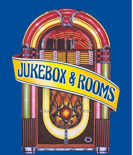 JUKEBOX & ROOMS B&B
