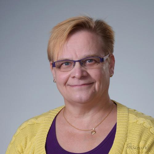 Anne Heikkil