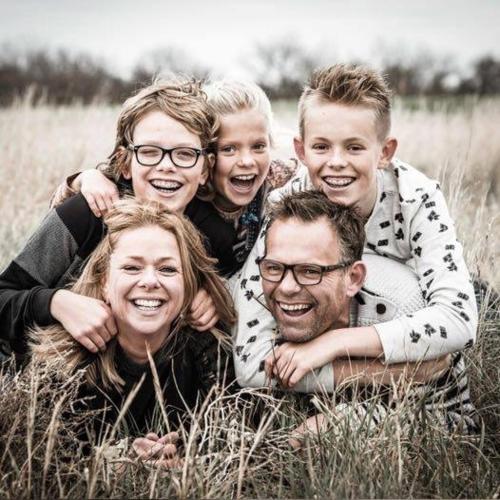 Egmond Verhuur - Familie Dekker