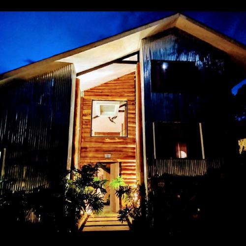 Casa Bambúco Filandia