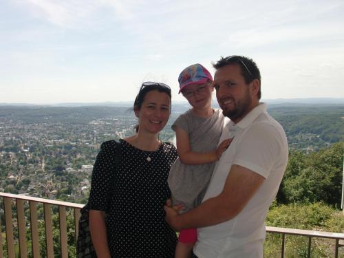 Familie Pfeiffer