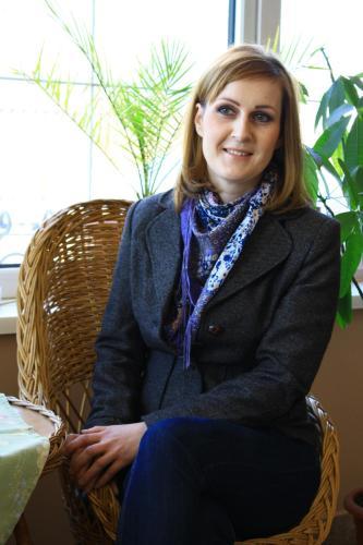 Vanda Kolaříková