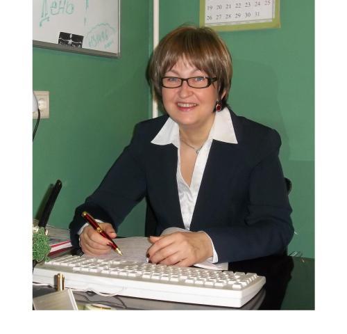 Marina Gashkova