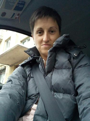 Daria Bushueva
