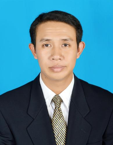 Cheam Oeun