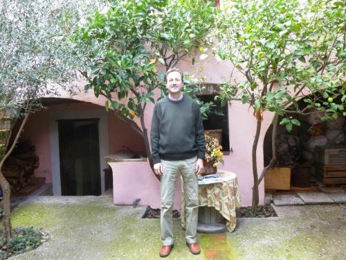 Roberto Capelli