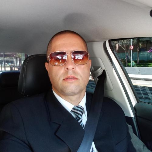 Félix Gomes Brandão Ribeiro
