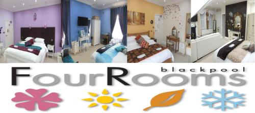 FourRooms Bed and Breakfast