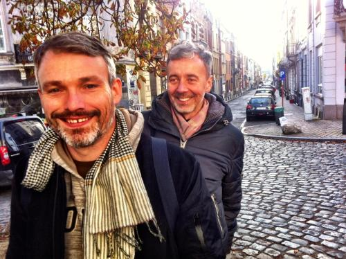 Artur and Tom