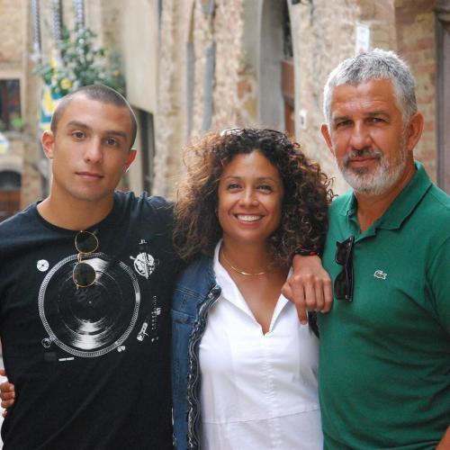Famiglia Puccini Castellano