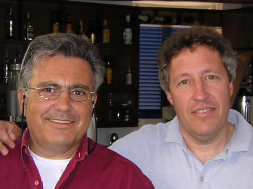 Owners (Vagelis & Stelios)