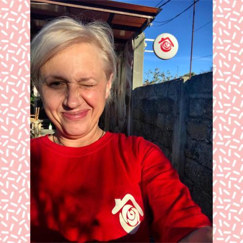 Елена Храпцова
