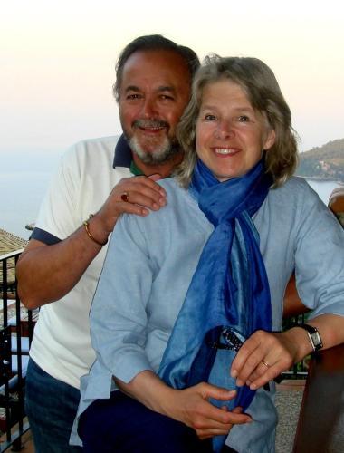 John & Carolyn Webb