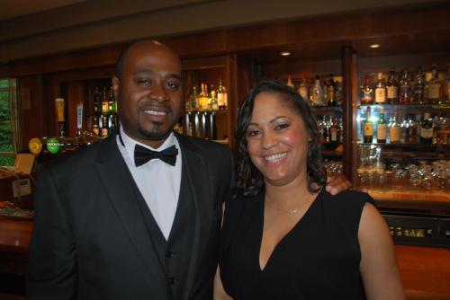 Andre & Sarah