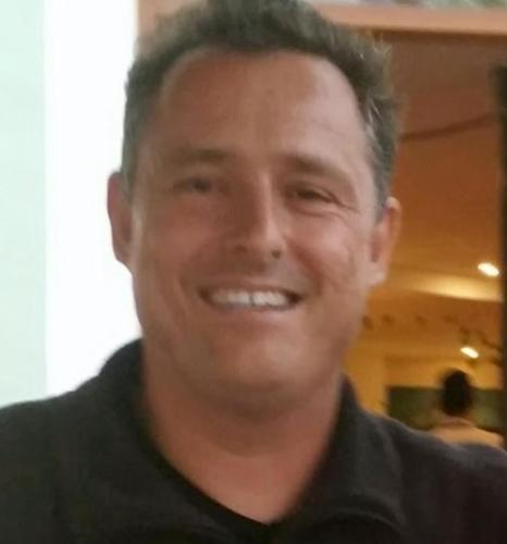 Patrick Mendes