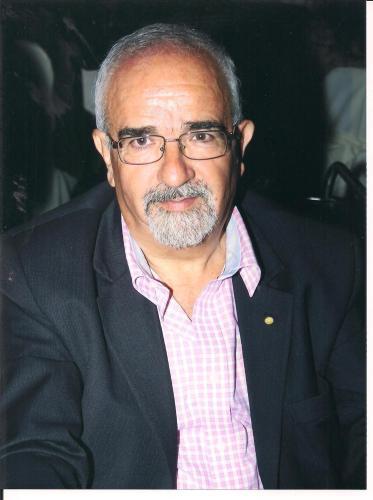 Nikos Faragkoulitakis