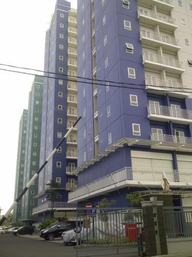 MARZETA HOTEL APARTMENTS BEKASI